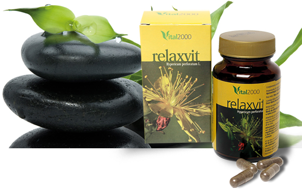 Relaxvit