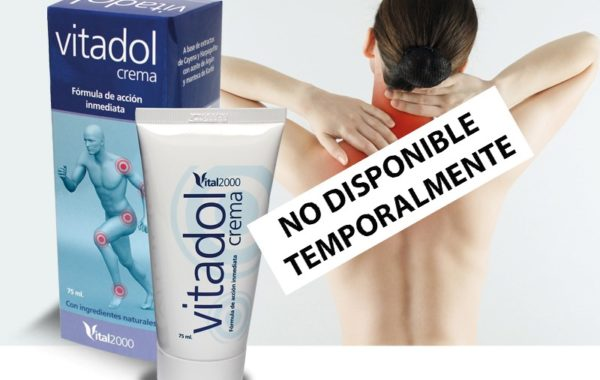 Vitadol crema
