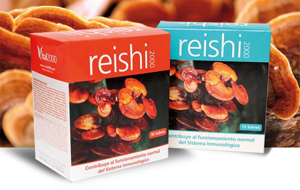 Reishi 2000